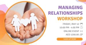 Managing Relationships Workshop