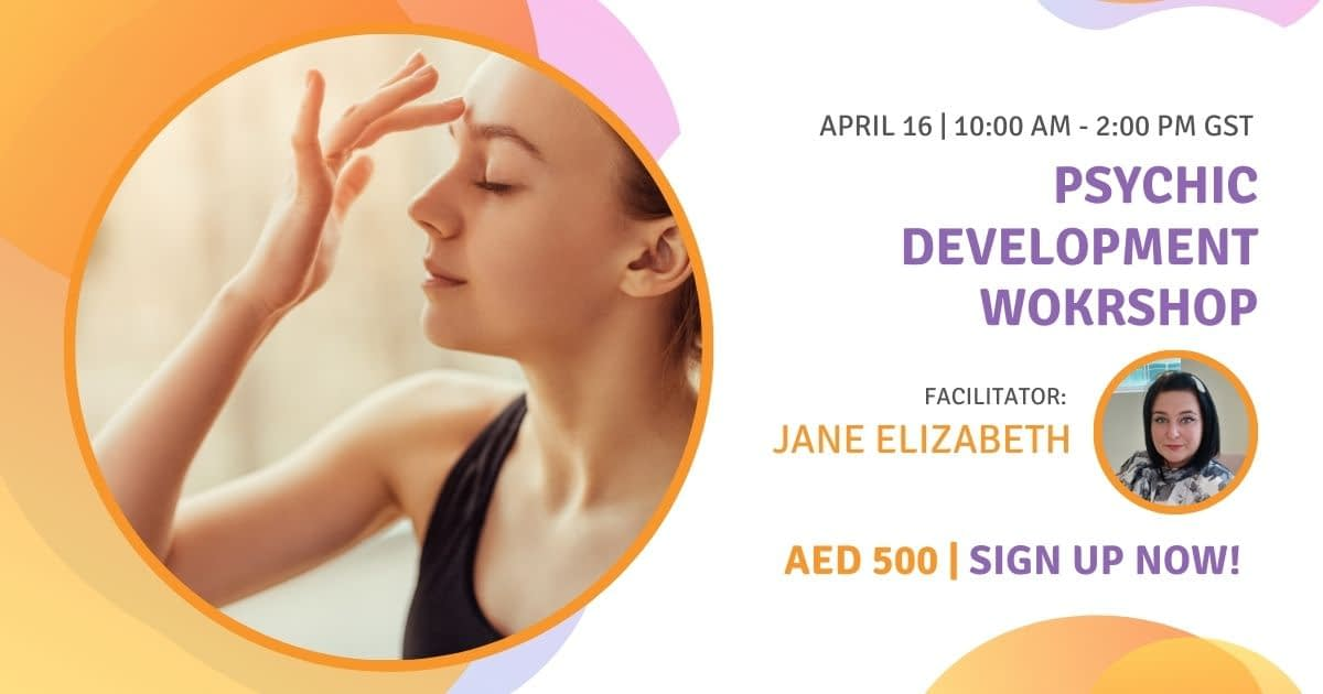 Psychic Development Workshop