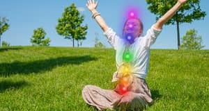 Yoga Nidra for Energy & Chakras Alignment Meditation