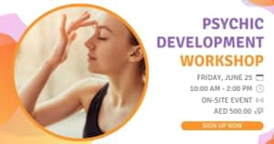 Psychic Development Workshop 25
