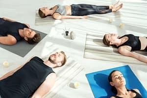 Breathwork Group Session in Dubai