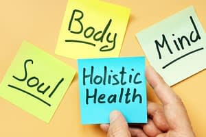 FREE Health & Body Individual Demo Session
