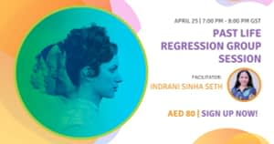 Past Life Regression Group Session