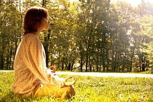 Yoga Nidra to Start Your Day Meditation (Online Only)
