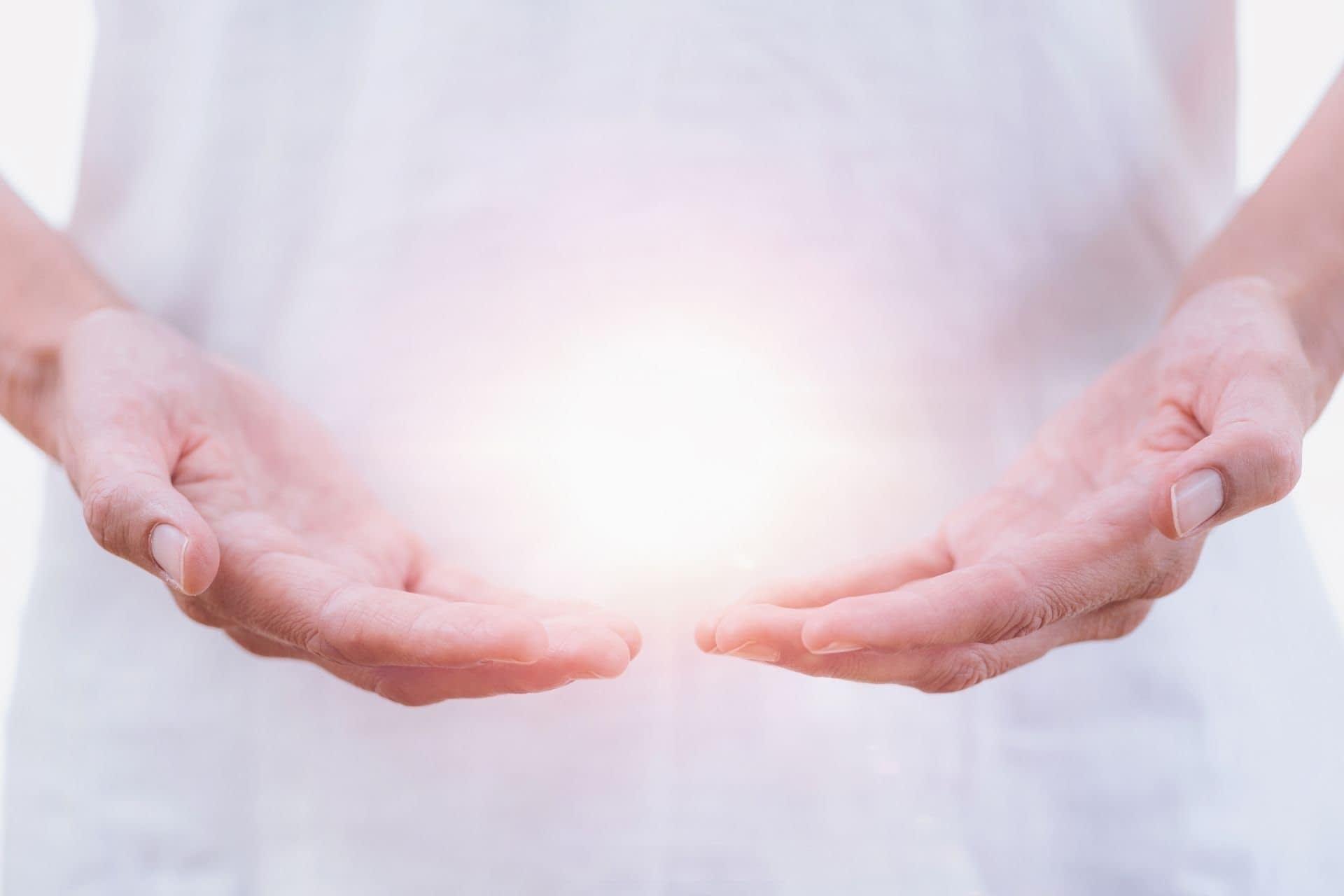 Shake & Release with Yoga Nidra Meditation for Healing