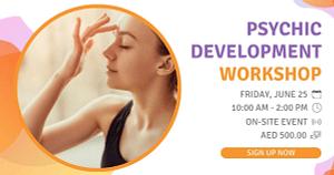 Psychic Development Workshop 25