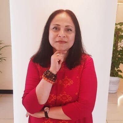 Indrani Sinha Seth