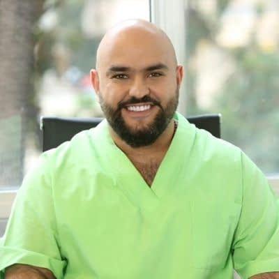 Dr. David Abou Khalil